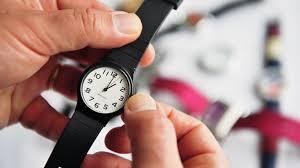 El domingo 2 de abril inicia horario de verano…adelanta una hora tu reloj