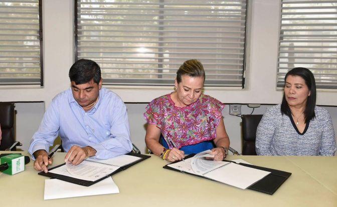 UJAT fortalecerá con universitarios cruzada a favor de la alfabetización