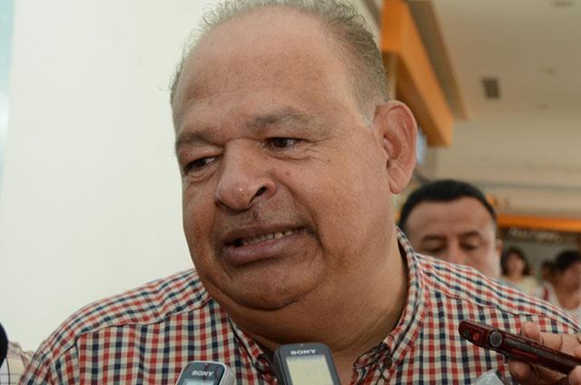 Pedro Jiménez León sería candidato al gobierno por Movimiento Ciudadano