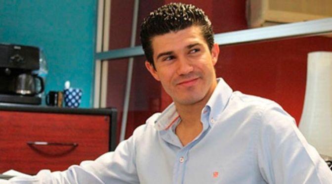 Pico Madrazo busca que Colegio de Contadores audite a Pepe Toño
