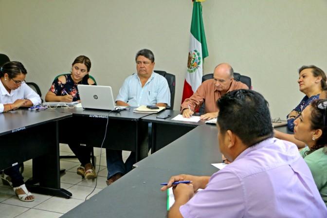 Regularizarán inmuebles del Ayuntamiento de Centro