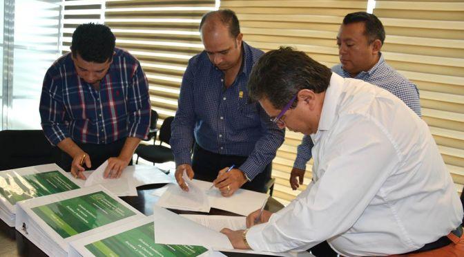 Asume Fernando Rabelo Hartmann dirección de la DACSyH de la UJAT