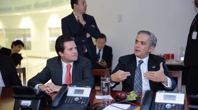 Tres modelos exitosos, con acuerdos sólidos, darán beneficios: Gaudiano