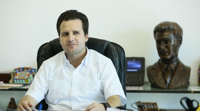 """""""Leandro Rovirosa siempre fue mi ejemplo a seguir"""""""