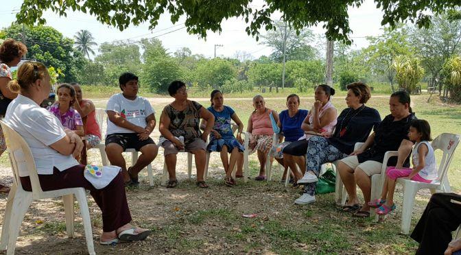 Motiva Ady García a mujeres a emprender y fundar sus talleres
