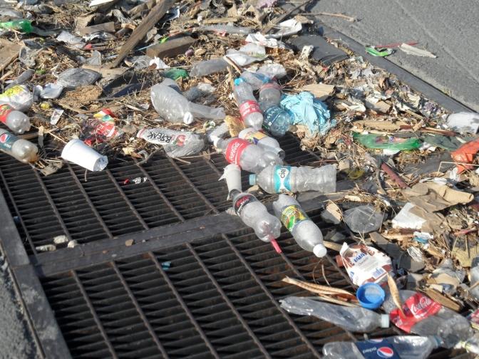 """La basura nos está """"ganando"""""""