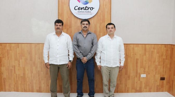 Fortalece Centro DIF municipal e Instituto del Deporte