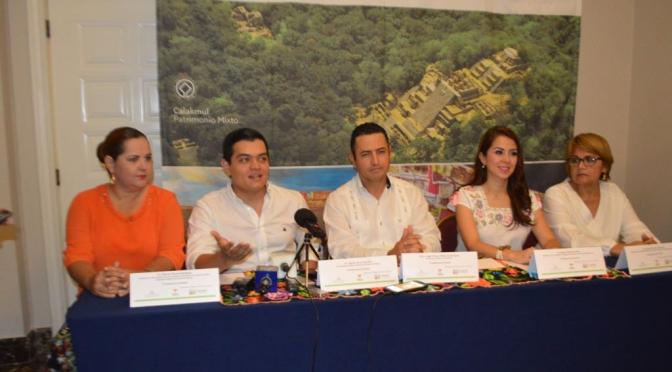Alianza de Tabasco y Campeche para atraer más visitantes