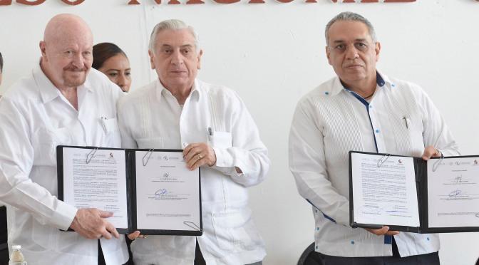 Fortalece Tabasco combate contra adicciones con apoyo de Conadic