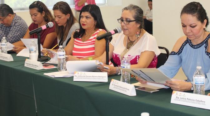 Camino hacia equidad entre  mujeres y hombres es permanente: Leticia Romero