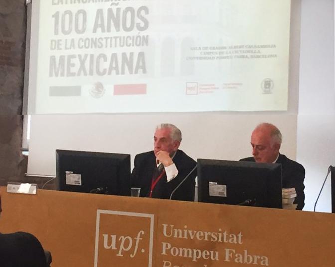Corremos riesgo de pasar de un sistema democrático a uno plutocrático: Núñez