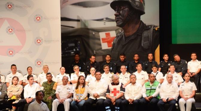 Tabasco se prepara para enfrentar temporada de lluvias y ciclones