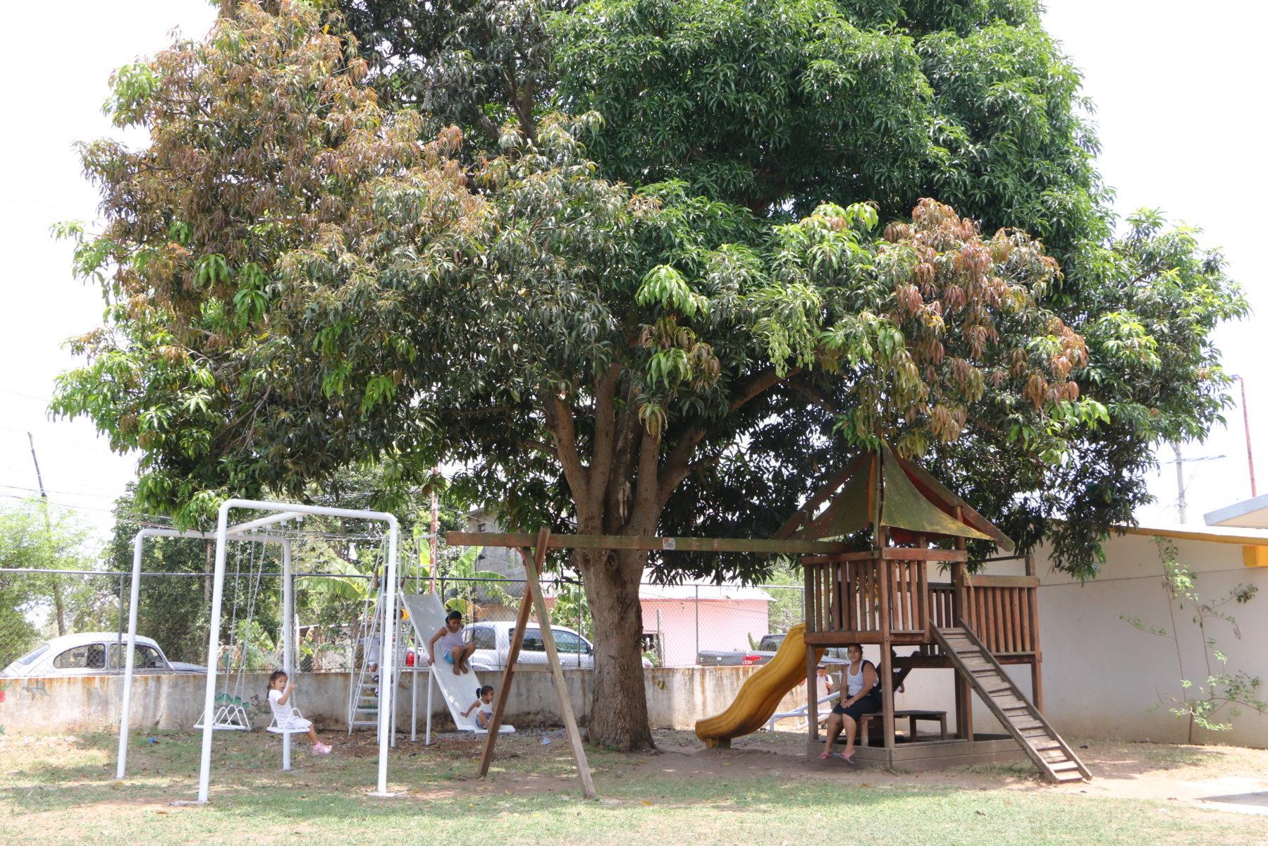 Juegos infantiles de jardin juegos juegos infantiles for Parque infantil jardin