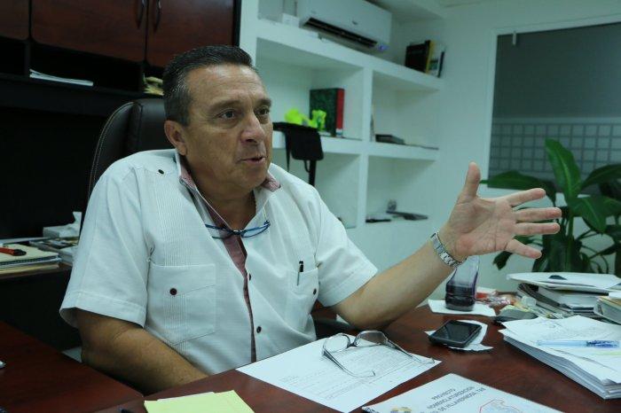 NICOLAS MOLLINEDO