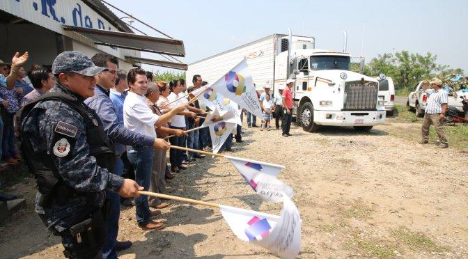 Con apoyo de Centro, productores de la Isla exportan plátano macho a Miami, EU
