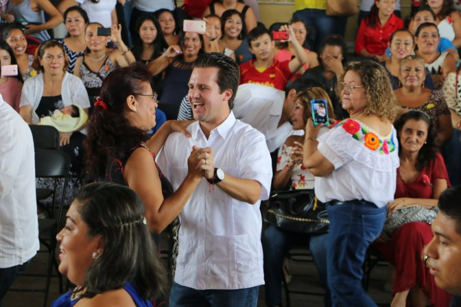 Informe de Hacienda confirma que avanzamos y recuperamos Centro: Gaudiano