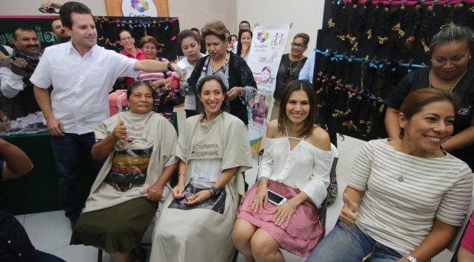 Trenzatón 2017 de Centro, un éxito