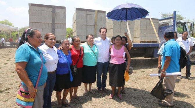 Mejora Centro vivienda de familias de Buena Vista 2a