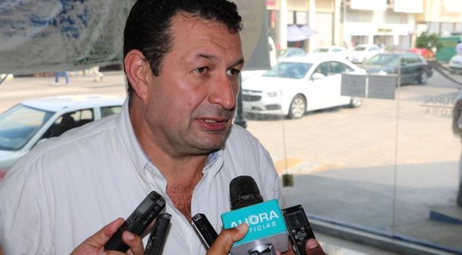 PRD debe buscar alianzas con otras izquierdas: Juan Manuel Fócil Pérez