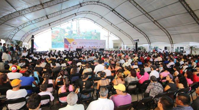 Inicia Segundo Festival del Bagre Armado en Centro