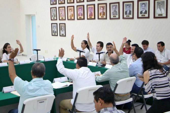 Donan regidores terreno a Ifortab para edificar unidad de capacitación