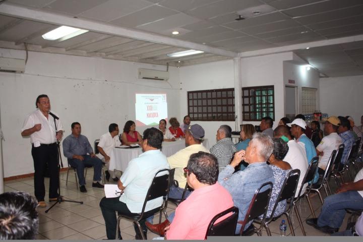 Certeza en la unificación del PRI en Tabasco 690