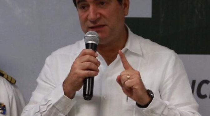 Avanza combate a secuestros en Tabasco: Fiscal