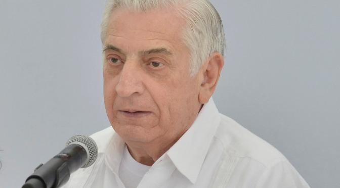 Bienvenida toda inversión y empleos a Tabasco: Arturo Núñez Jiménez