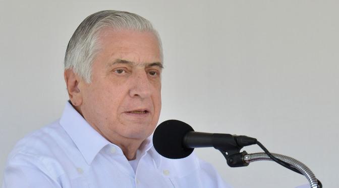 Respeto y garantías a libertad de expresión: Arturo Núñez Jiménez