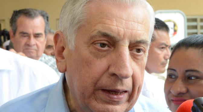 Propuesta de pensión a Dora María no establece cantidad alguna: Arturo Núñez