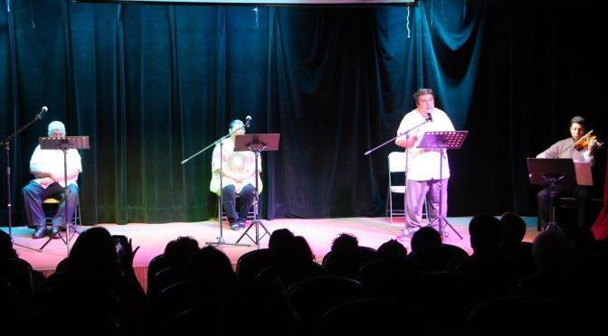 Vive Pellicer en recital del Festival de Villahermosa