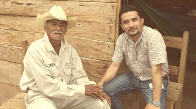 PRI no podría sacrificarme por tercera vez en Jonuta: Eric Garrido Argáez