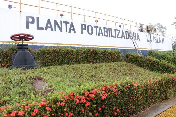 POTABILIZADORA 4