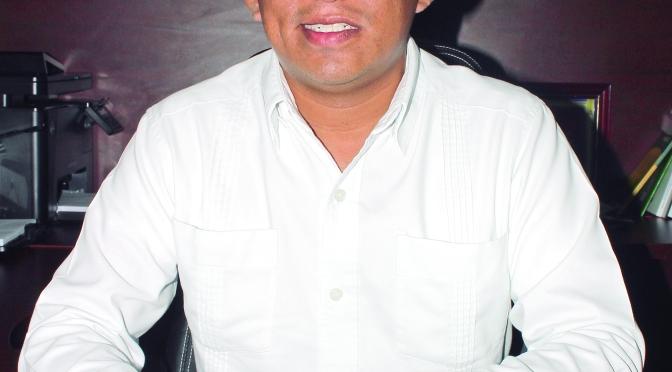 Tengo ganas y ánimos de seguir luchando por la Chontalpa: Fernando Izquierdo Aquino