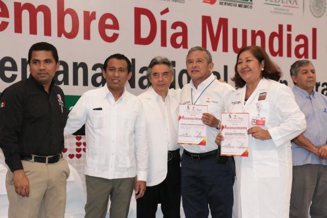 Autocuidado, clave para prevenir enfermedades cardiovasculares: Fernando Izquierdo Aquino