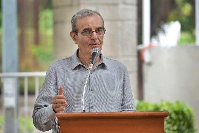 En Tabasco, garantizada la libertad de expresión: Francisco Peralta Burelo