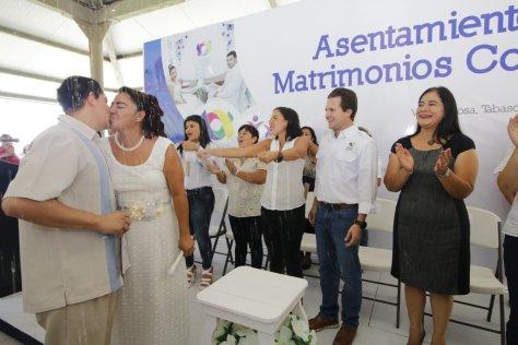 MATRIMONIOS 5