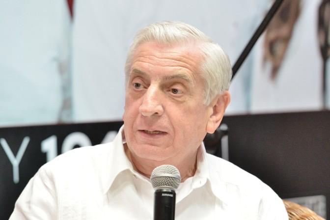 Exhorta Núñez a estar pendientes ante pronóstico de lluvias
