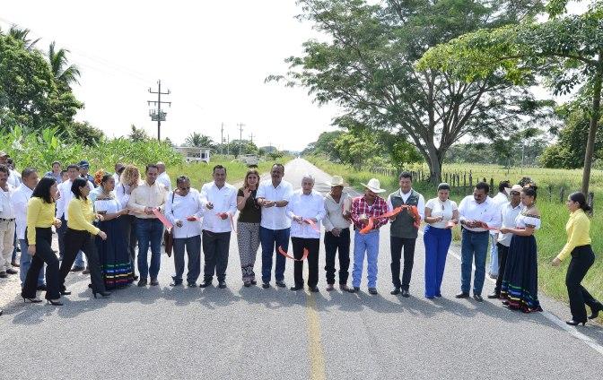 Cumplimos compromisos con el pueblo: Núñez