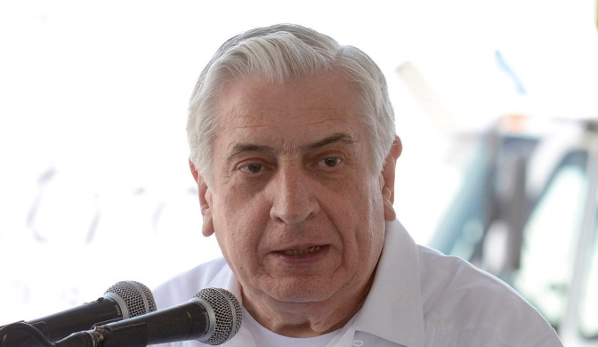Se refuerzan estrategias contra delitos: Arturo Núñez Jiménez