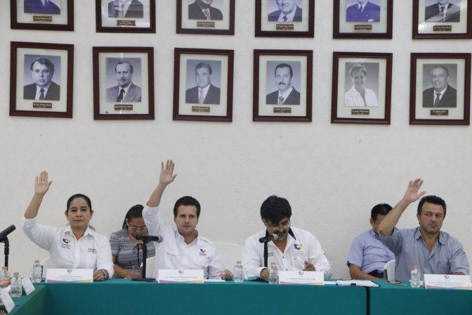 Aprueba Cabildo de Centro nuevo Bando de Policía y Gobierno