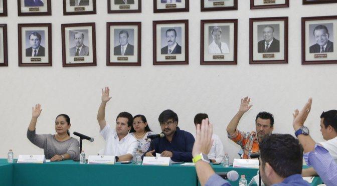 Amplía Cabildo programa de incentivos fiscales hasta el 20 de diciembre