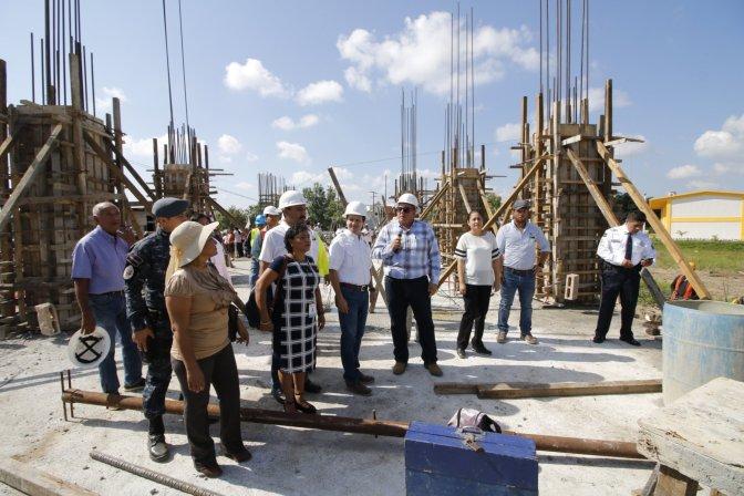 """Inicia Gaudiano construcción de la 2ª etapa del Albergue Cultural """"Carlos Pellicer"""""""