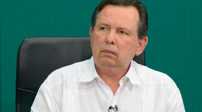 Garantizado, pago de aguinaldo a burócratas en Tabasco