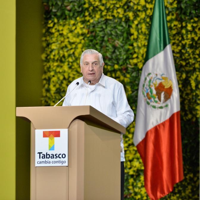 Presentará Núñez a Congreso local,  Quinto Informe de Gobierno