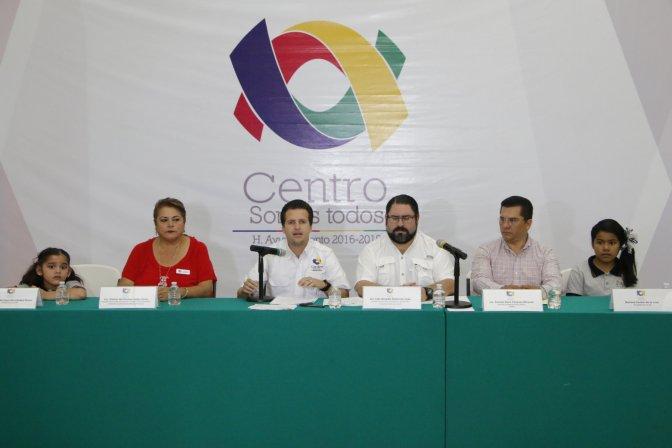 Convocan a restauranteros a participar en el GastroFest Villahermosa