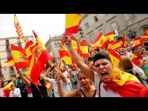Cataluña y el síndrome del independentismo