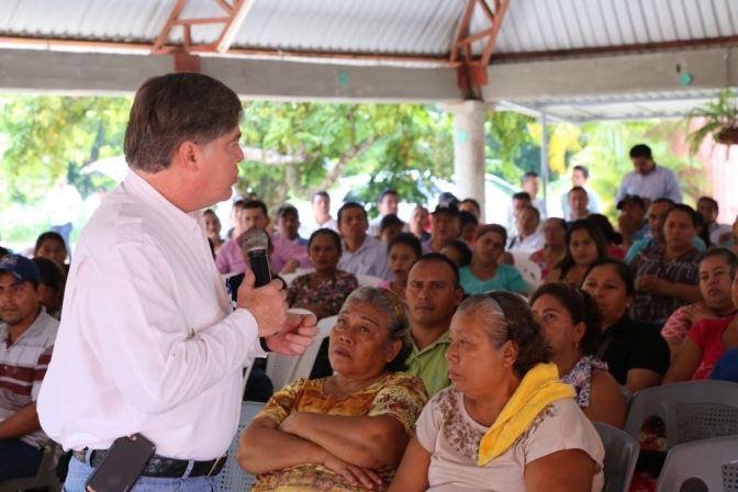 Ni limosnas por  derrames, ni más vivales por daños de Pemex: Dr. Mayans