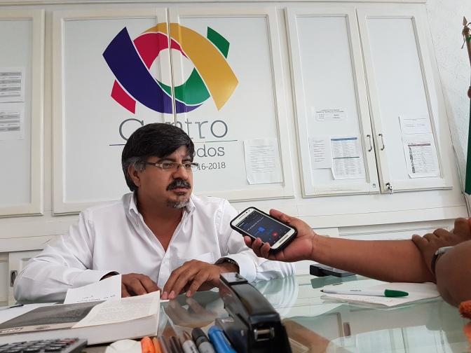 Atenderá Centro a ciudadanos por adecuación vial de avenida Paseo Tabasco