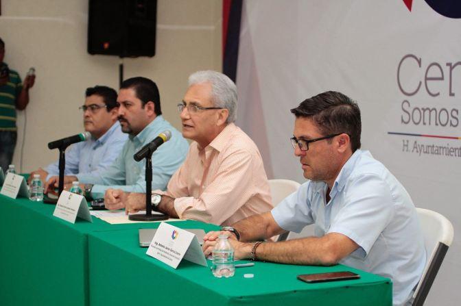 Adecuación en Paseo Tabasco ayudará a la movilidad urbana, con respeto al medio ambiente